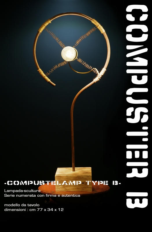 compusterlamp type B