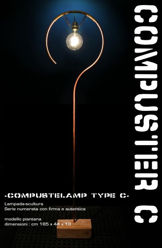 compusterlamp type C